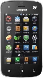 Télécharger firmware Coolpad 8810. Comment mise a jour android 8, 7.1