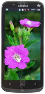 Baixar firmware Coolpad 8950. Atualizando para o Android 8, 7.1