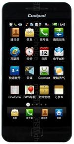 Télécharger firmware Coolpad 9100. Comment mise a jour android 8, 7.1
