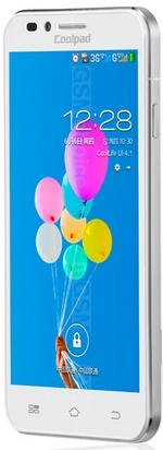 The photo gallery of Coolpad 9150W