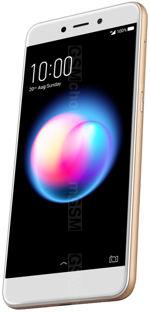 The photo gallery of Coolpad A1