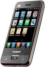 Télécharger firmware Coolpad D539. Comment mise a jour android 8, 7.1