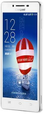 Comment rooter le Coolpad K1