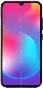 Galerie photo du mobile Coolpad N5 Lite