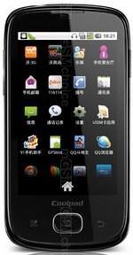 Télécharger firmware Coolpad W708. Comment mise a jour android 8, 7.1