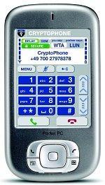 CryptoPhone 220