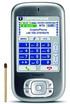 CryptoPhone 220 Haz clic para agrandar