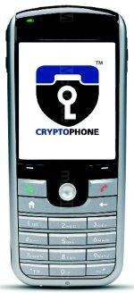 fotogalerij CryptoPhone G10