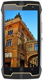 Galeria de fotos do telemóvel Cubot King Kong CS