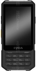 The photo gallery of Cyrus CM17 Hybrid