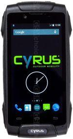 Galerie photo du mobile Cyrus CS30 Leader