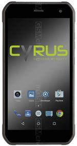 Galerie photo du mobile Cyrus CS40 Freestyle