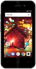 Galeria de fotos do telemóvel Digma HIT Q401 3G