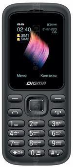Galerie photo du mobile Digma LINX A171