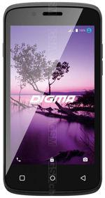 The photo gallery of Digma LINX A420 3G