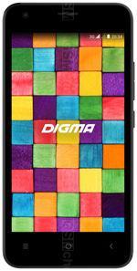 Galeria de fotos do telemóvel Digma LINX ARGO 3G