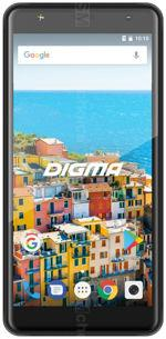 Galerie photo du mobile Digma LINX B510 3G