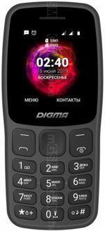 Gallery Telefon Digma LINX C170