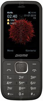 相冊 Digma LINX C240