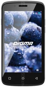 The photo gallery of Digma VOX A10 3G