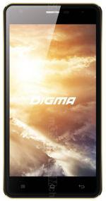 How to root Digma VOX S501 3G