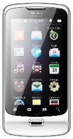 Galerie photo du mobile DJH N600