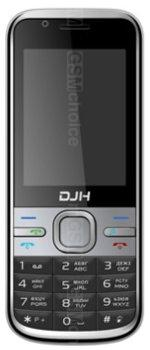 Galerie photo du mobile DJH W512