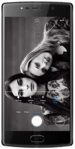 The photo gallery of Doogee BL7000