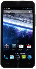 Comment rooter le Doogee Hotwind DG200