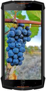 Galeria de fotos do telemóvel Doogee S55 Lite