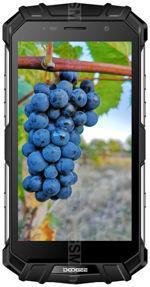 Galeria de fotos do telemóvel Doogee S60 Lite