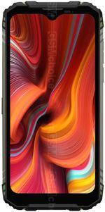 Galeria de fotos do telemóvel Doogee S96 Pro