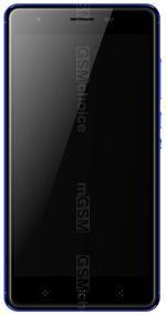 Galerie photo du mobile Elephone C1 mini