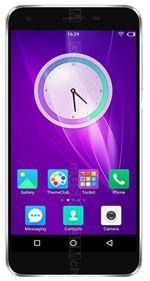 Baixar firmware Elephone S1. Atualizando para o Android 8, 7.1