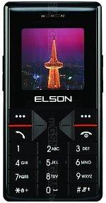Galería de imágenes de Elson EL370