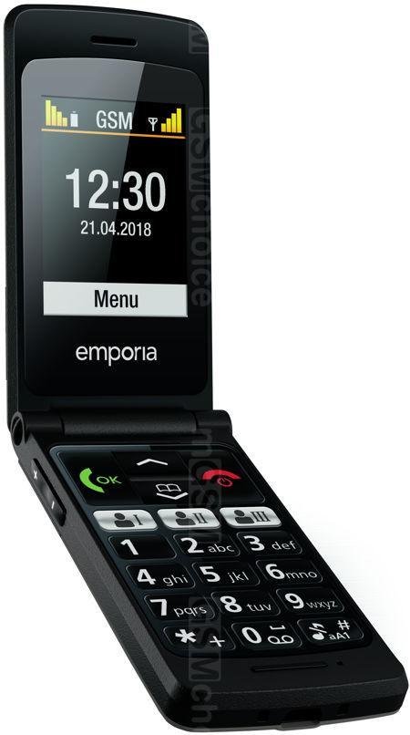 Emporia Flip Basic 3G