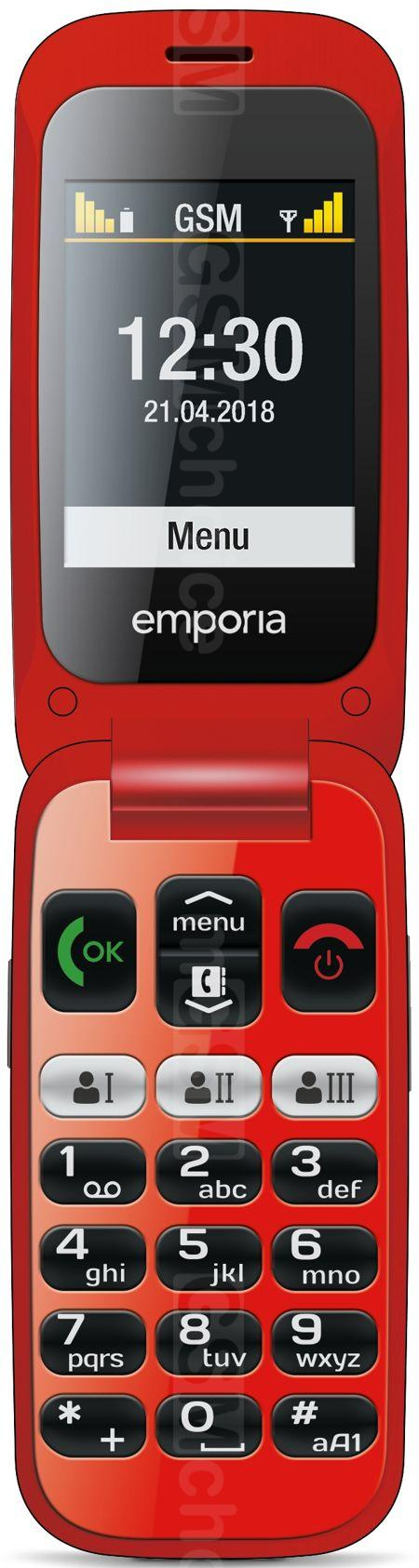Emporia One