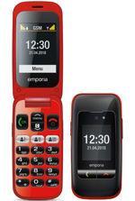 Galeria de fotos do telemóvel Emporia One