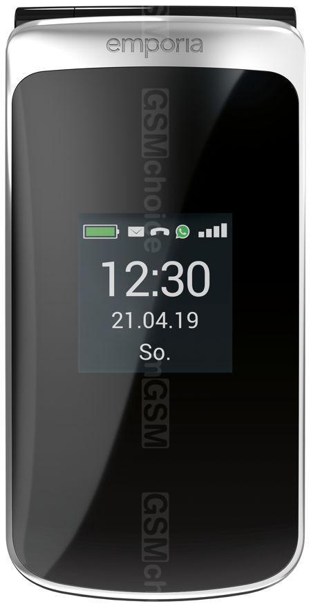 Emporia Touch Smart