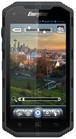 Скачать прошивку на Energizer Energy 500. Обновление до Android 8, 7.1
