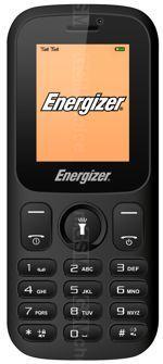Galería de imágenes de Energizer Energy E10+