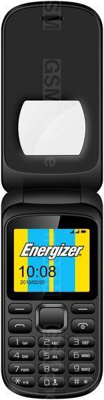 Galerie photo du mobile Energizer Energy E220S
