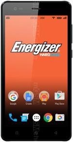 Galerie photo du mobile Energizer Energy S550