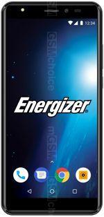 相冊 Energizer Power Max P551S