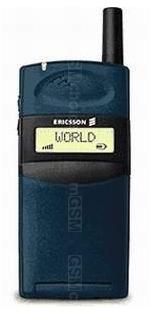 相册 Ericsson GF788
