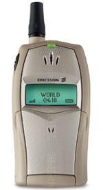 相册 Ericsson T20e