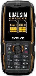 相册 Evolve RG200 Gladiator