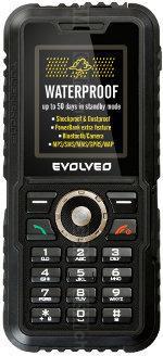 相册 Evolve StrongPhone Accu