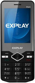 The photo gallery of Explay Shark