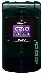 Galerie photo du mobile Ezio SL388